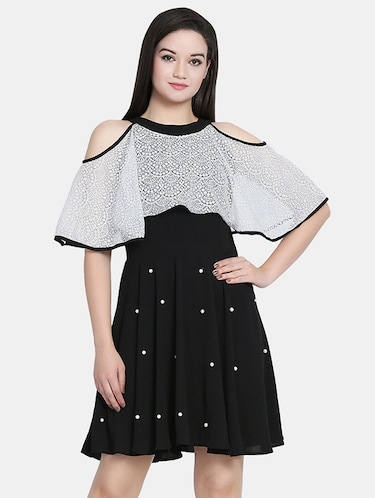 215ae4a2d9e6f Knee length dresses - Buy Knee length dresses Online at Best Prices in India  - LimeRoad.com