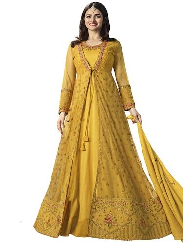 d9ae854c05 Designer Anarkali Suits - Anarkali Dresses Online