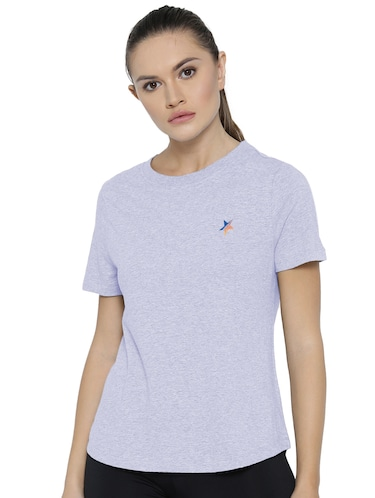 d8c445bd587f T Shirts for Women - Upto 70% Off   Buy Womens Designer Printed T ...