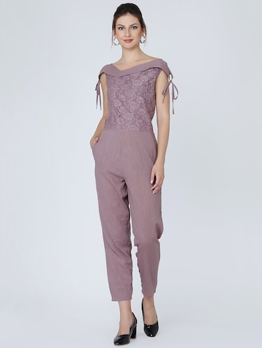 bb3fb1d74e28 Jumpsuits For Women - Buy Romper, Short & Denim Jumpsuits at Limeroad