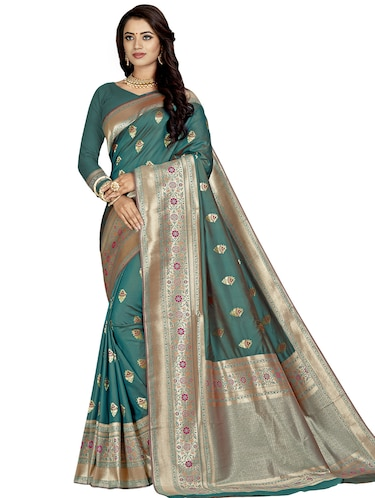 0111a9f3143 New Arrivals in Sarees for Women - Buy Latest Designer Sarees Online ...