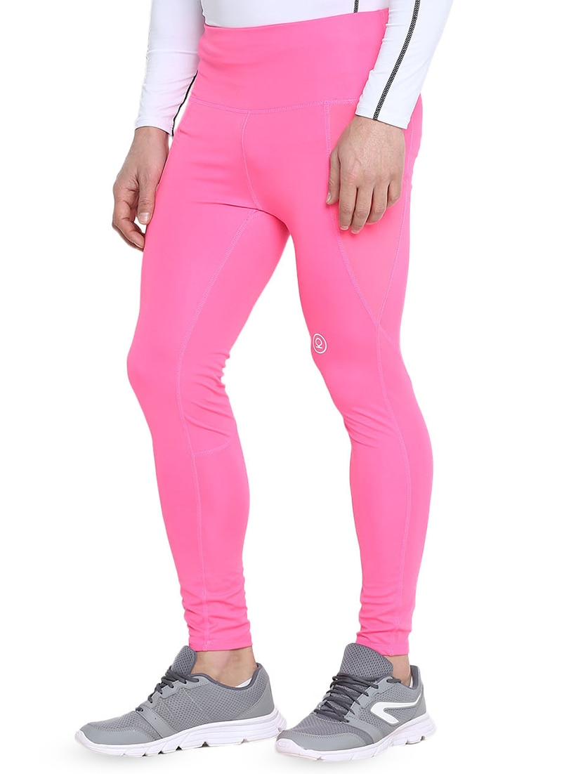 outstanding features catch price remains stable pink polyester ankle length track pant