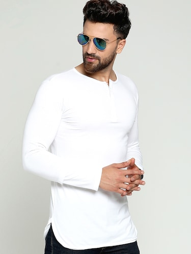 T Shirts for Men -Buy Stylish Collar, Army & Polo T Shirts