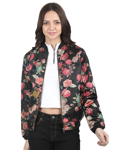 1114ba472 Jackets for Women - Buy Ladies Coat, Blazers, Biker Jackets Online ...