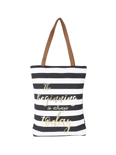 b7df499ffae Tote Bags - Buy Shopping Bags, Leather Tote Bags Online in India