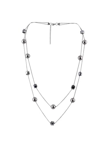 df1f040a64afc Necklaces | Buy Chain, Choker & Pearl Necklaces at Limeroad