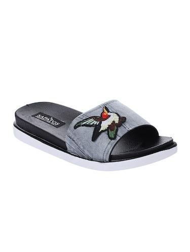 a69fc9c2c74 Slippers And Flip Flops For Women | Buy Ladies Heeled & Bathroom ...