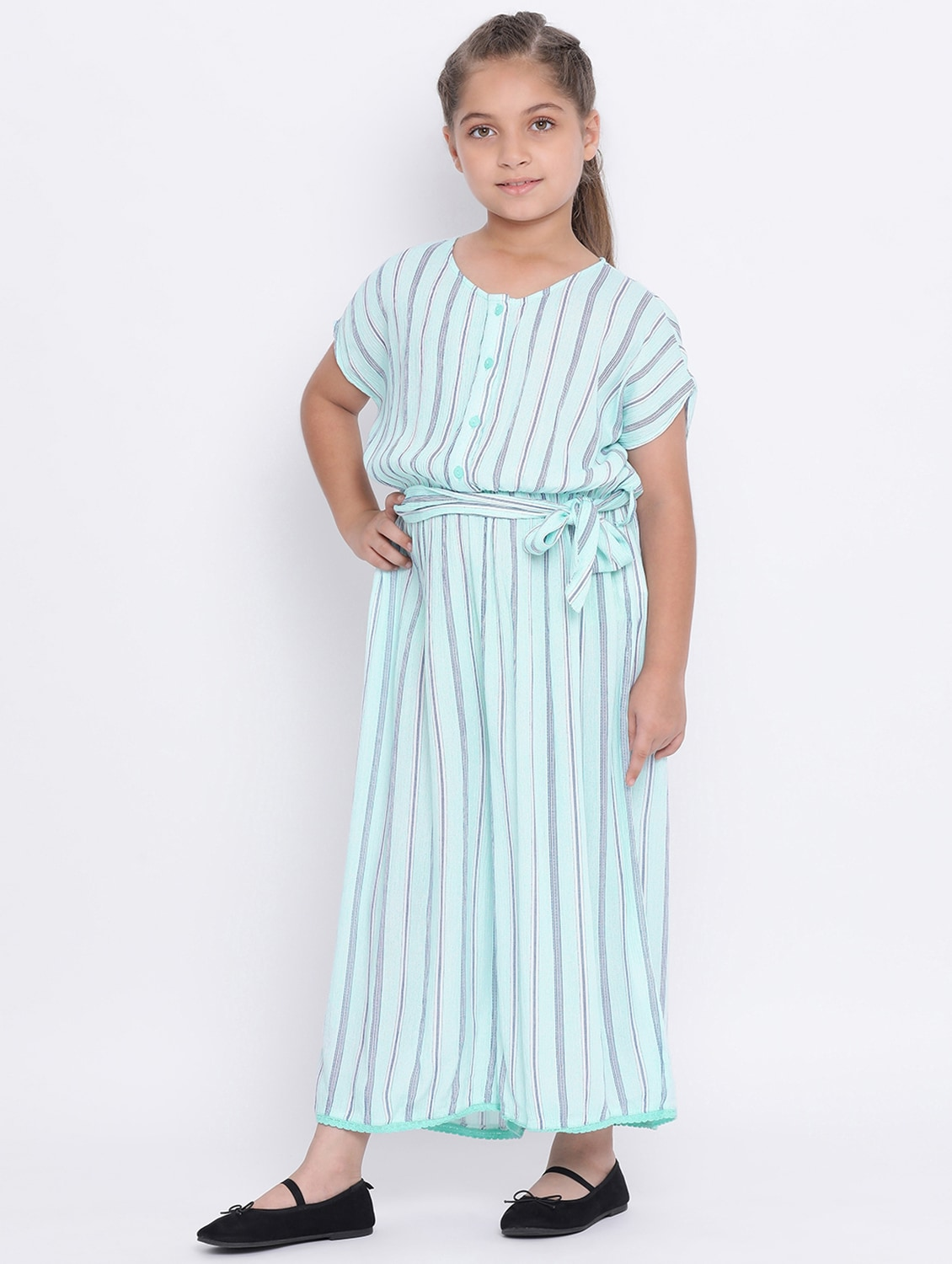 the best high quality guarantee reasonable price light green viscose playsuit