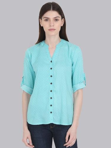 Shirts For Women , Buy Denim, Formal \u0026 Casual Shirts for