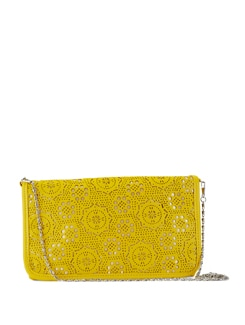 Cutwork Sling Bag - Toniq