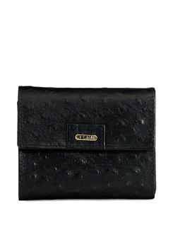 Classic Textured Wallet - ADAMIS
