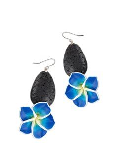 Hawaiian Earrings - Spoil Me Silly