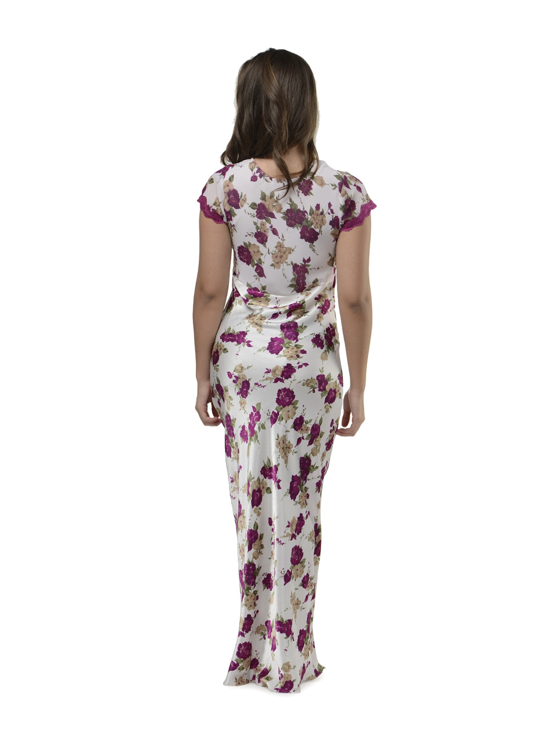 a40a6e7c972 Buy Stylish Long Nighty for Women from Privatelives for ₹999 at 0% off