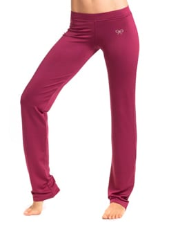 Berry Perfect Slim Pants - PrettySecrets