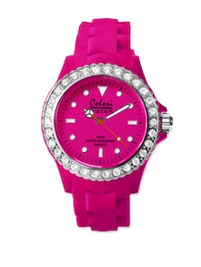 Pretty In Pink Watch - Colori