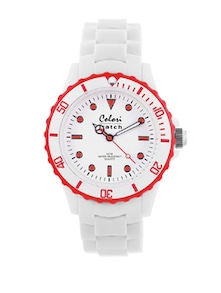 Two Toned Watch - Colori