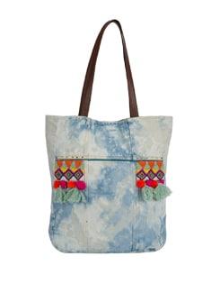 Boho Love Handbag - DESI DRAMA QUEEN
