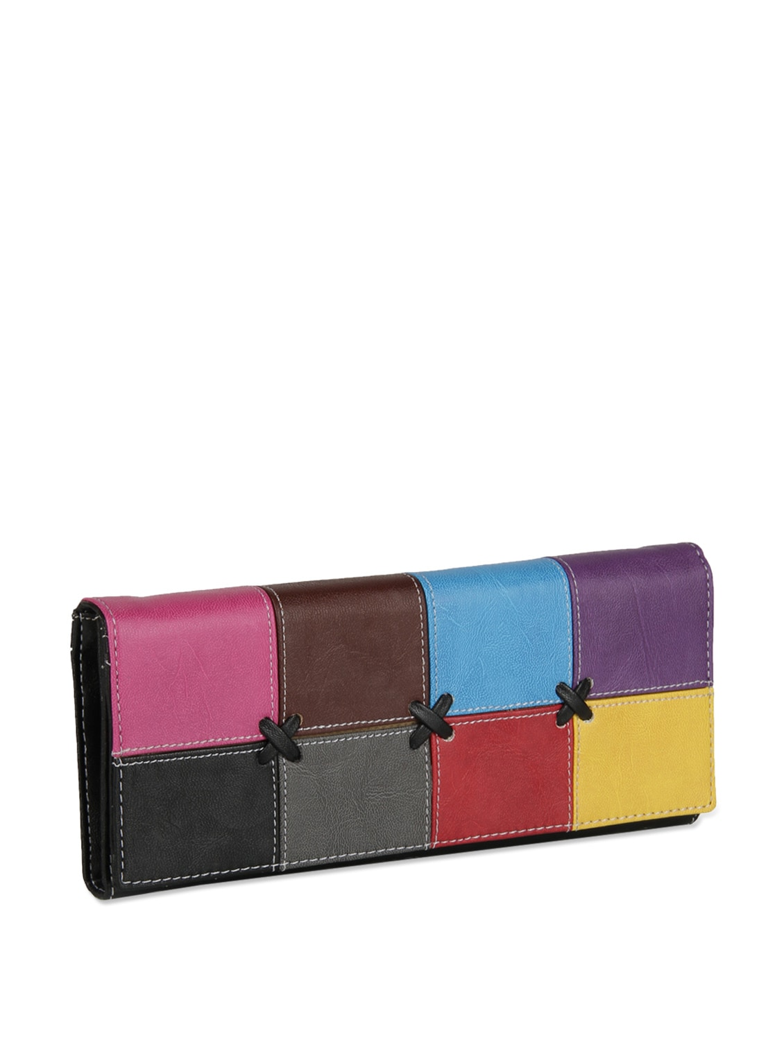 Colourful Cute Wallet - ALESSIA