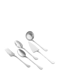 Stylish Serving Tools - Set Of 5 - Awkenox