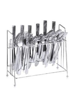 Fiesta Cutlery Gift Set - 25 Pieces - Awkenox