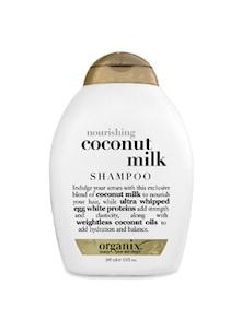 Coconut Milk Shampoo 385ml - Organix