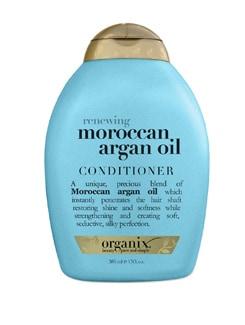 Moroccan Argan Oil Conditioner - Organix