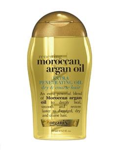 Moroccan Argan Oil Penetrating Serum - Organix
