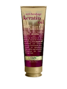 Anti-Breakage Keratin Oil 3 Minute Miraculous Recovery 6 - Organix