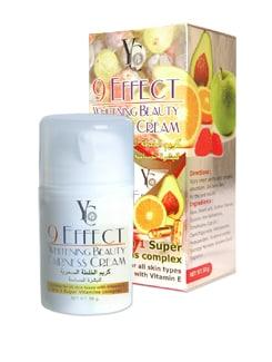 9 Effect Fairness Cream 50g - YC