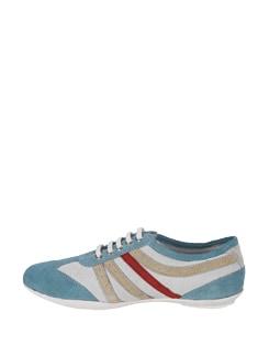 Sky Blue Sneakers - La Briza