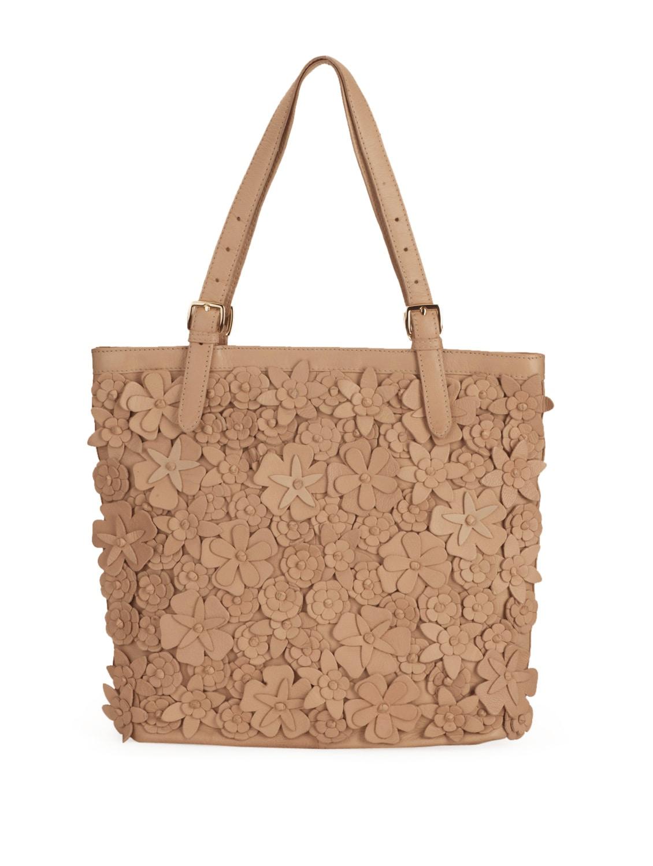 35bd93b55531 Buy Spacious Bisque Handbag by Eske - Online shopping for Handbags in India