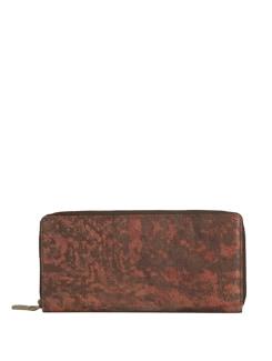 Dusty Red Wallet - Eske