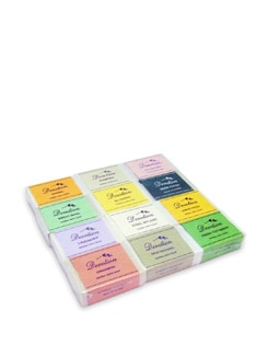 Gift Set Of 12 Soaps - Cottage Industries