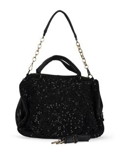 Glamorous Sequinned Bag - TREND SHOP
