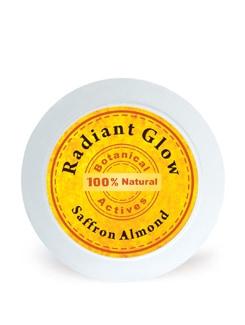 Auravedic Pulpy Face Wash With Saffron Almond - Auravedic