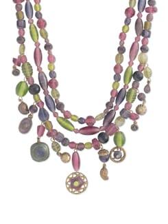 Boho Love Necklace - STRI Accessories
