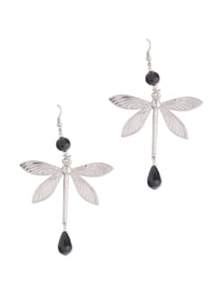 Dragonfly Earrings - Blend Fashion Accessories