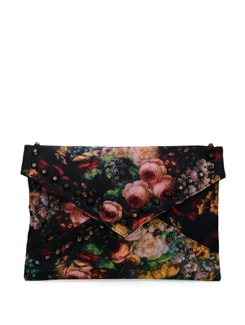 Flower Power Clutch - YOUSHINE