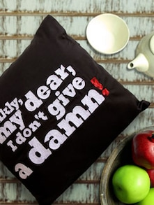 Gone With The Wind Cushion Cover - Per Inch