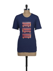 Double Decker Bus T-Shirt - India Circus