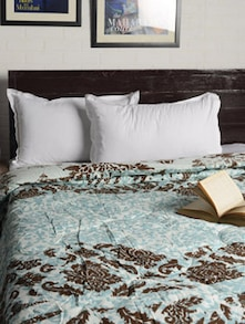 Contemporary Design Double Comforter - HOUSE THIS