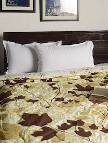 Designer Double Comforter - HOUSE THIS