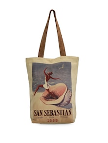 San Sebastian Handbag - The House Of Tara