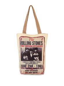 Rolling Stones Handbag - The House Of Tara