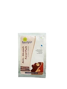Anti Blemish Face Pack - RevAyur