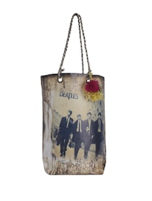 Chic Beatles Handbag - The House Of Tara