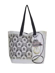 Light Bulb Handbag - The House Of Tara