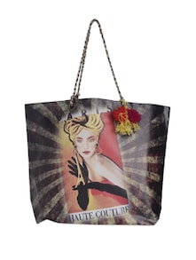 Haute Couture Handbag - The House Of Tara