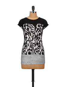 Power Dressing Trendy Top - Glam And Luxe