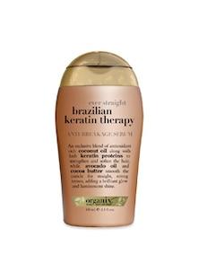 Brazilian Keratin Anti Breakage Serum 100ml - Organix